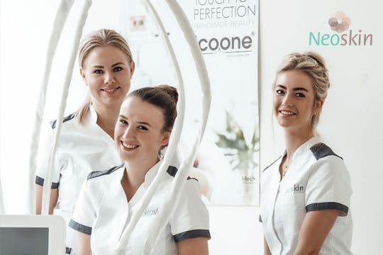 Neoskin - BAP Medical SkinSupplements partner